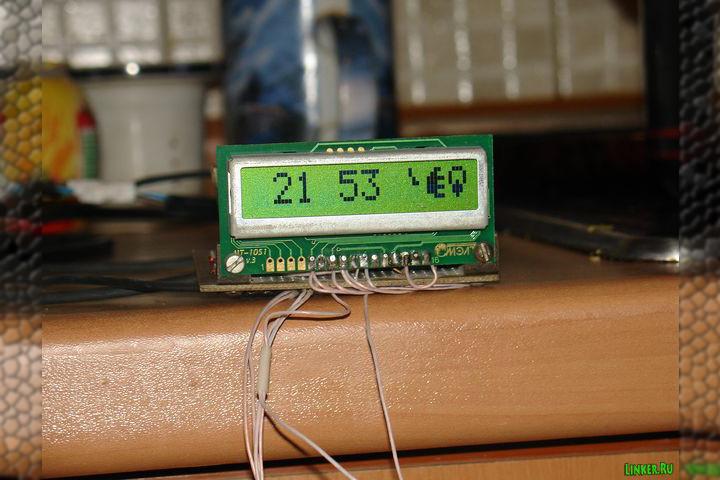 Помогите с pwm на pic16f точность хода часов целиком зависит от частоты кварцевого резонатора.